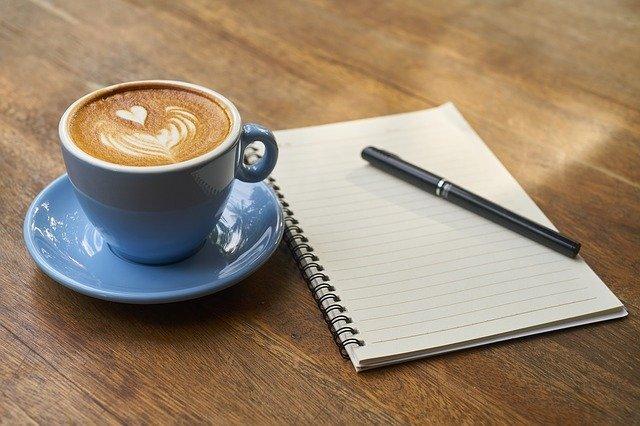 コーヒースティック
